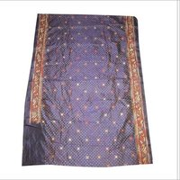 Thread Work Designer Silk Saree