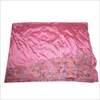 Mixed Silk Kantha Saree