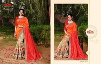 Best designer sarees online shopping