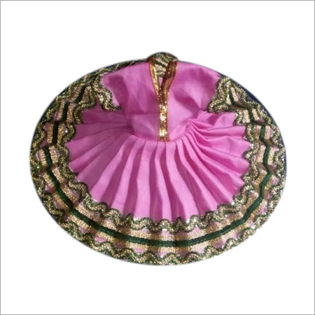 Lord Krishna Dress
