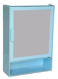 14410 Bathroom Cabinet Shelf Blue