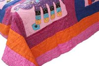 Hand Crafted Bed Spreads