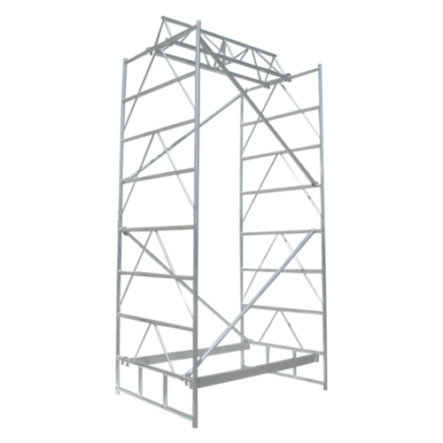 Line Array Scaffold