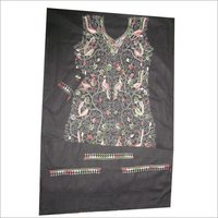 Nakshi Kantha Suit Piece