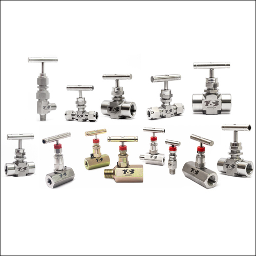 Needle Valves - Group