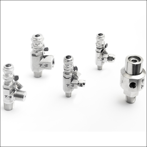 Relief Valve Group