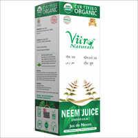 Organic Neem Juice