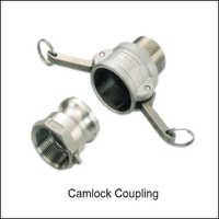 Camlock Coupling