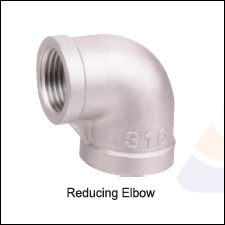 Reducing Elbow