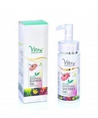 Premium Aloe Soothing Shower Gel