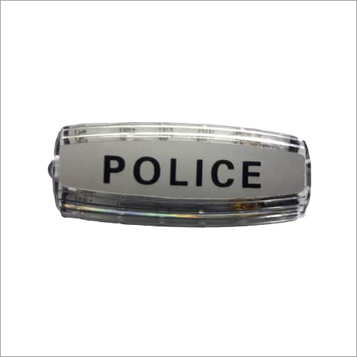 Traffic Police EQUIPMENT
