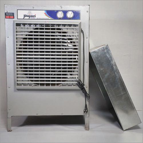 Window Air Cooler In 18 Inch Exhaust Motor