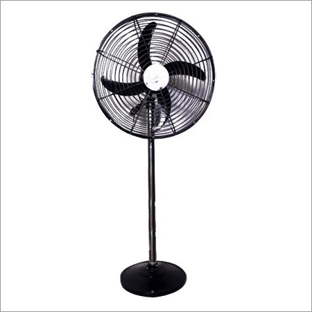 24 Inch Heavy Duty Stand Fan