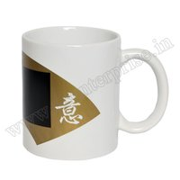 11oz Fan Colour Changing Mug