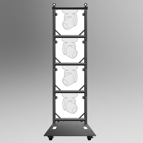 Mutli Purpose Lighting Stand