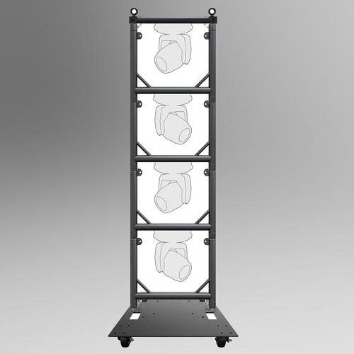 Mutli Purpose Lighting Stand