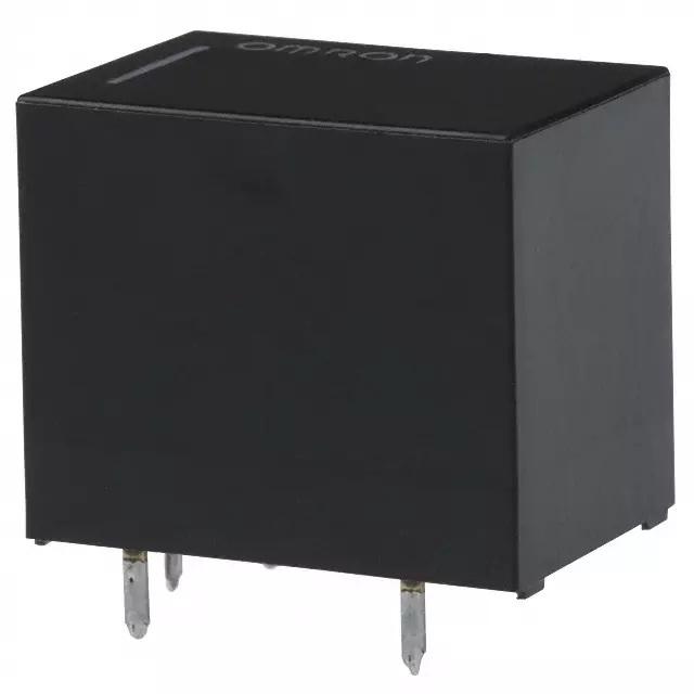 Omron Power Relays 10amp , 5Vdc Single-Pole - G5LE-14-DC5