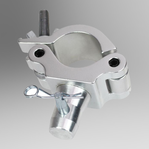 HALF-MALE SPIGOT CLAMP (HMC-50MM)