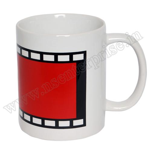 MG32 11oz Film Colour changing Mug