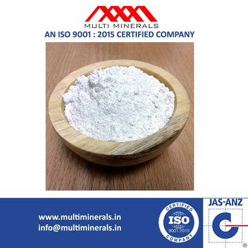 Fertilizer Grade China Clay Powder