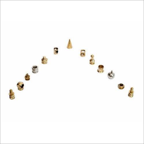 Brass Finials