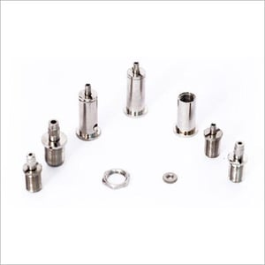 Brass Cable Grippers