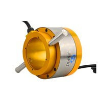Large Through Hole Slip Ring