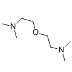 Bis(2-dimethylaminoethyl) ether