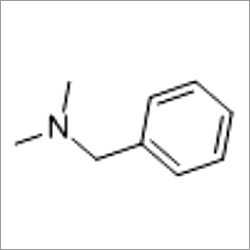 Benzyldimethylamine