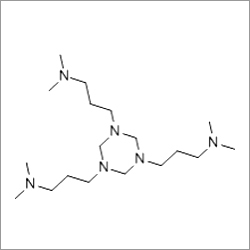 1,3,5-Tris(3-(dimethylamino) propyl)hexahydro-s-triazine