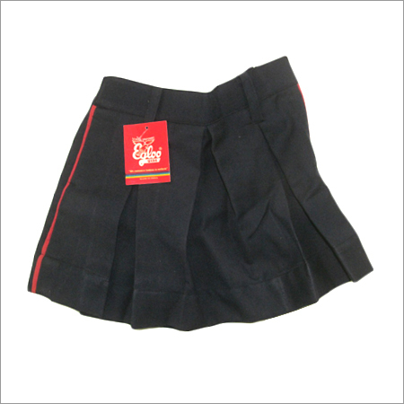 Black School Skirts