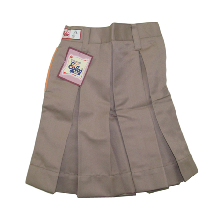 High Secondary School Skirts