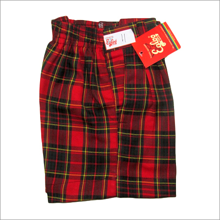 Primary School Kids Shorts