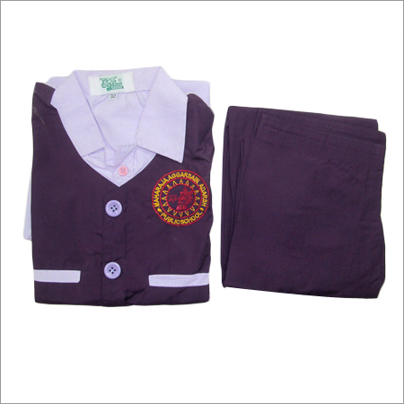 High SecondarySchool Uniform
