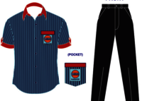 Petrol Pump Uniforms