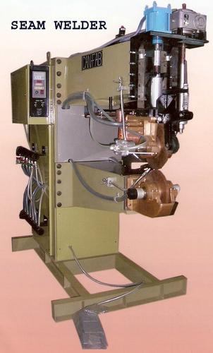 Seam Welding Machine