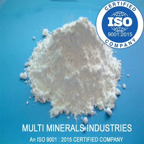 Paper Grade China Clay Powder