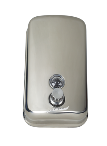 S/Steel Manual Soap Dispenser SS-500