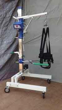 UN-WEIGH MOBILITY TRAINER (Without. Treadmill)