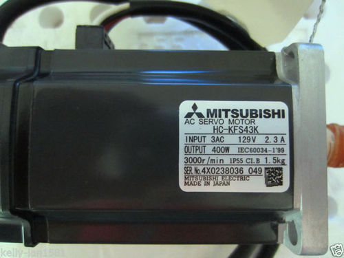 Mitsubishi Servo Motor