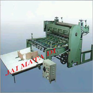 ROLL TO ROLL SHEET TO SHEET AND SLITTER MACHINE
