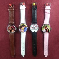 Sublimation Wrist Watch (Leather)