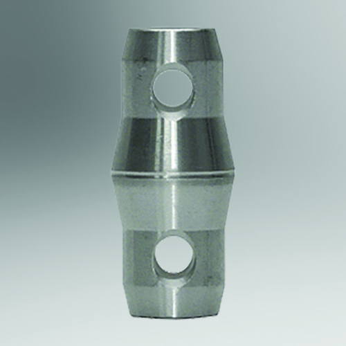 SPIGOT MALE CONNECTOR (SG2-50 MM)