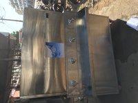 Steel Water Cooler