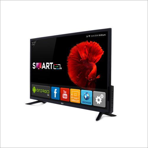 32 Inch Smart Ready LED TV