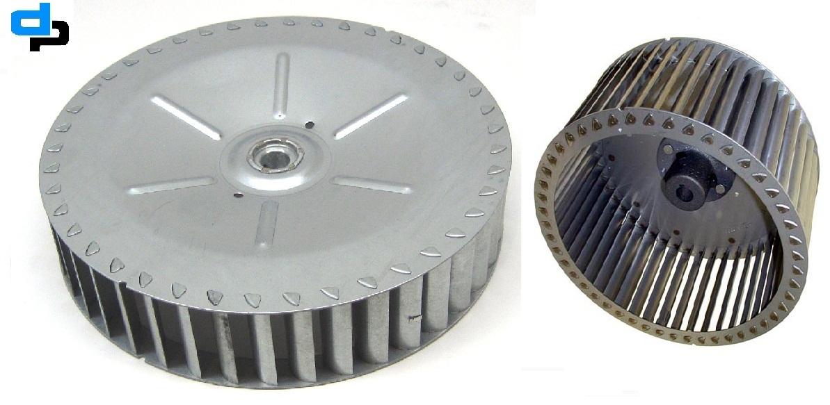 DIDW Centrifugal Fan 330 MM X 330 MM
