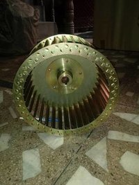 DIDW Centrifugal Fan 380 MM X 380 MM
