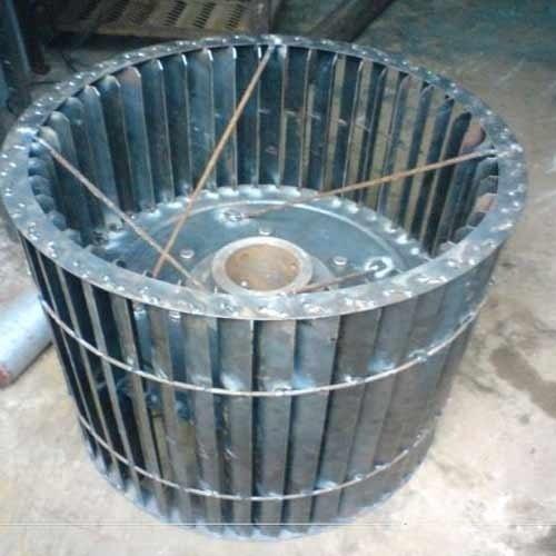 DIDW Centrifugal Fan 455 MM X 455 MM