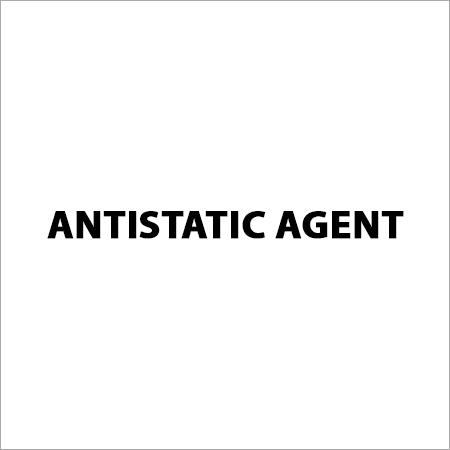 Antistatic Agent