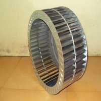 DIDW Centrifugal Fan 610 MM X 530 MM